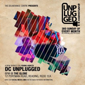 DCUnplugged