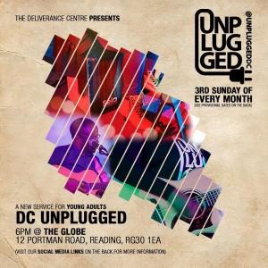 DCUnplugged
